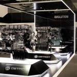 Detroit (Aluvision stand) at Brisbane Truck Show 2019_5