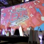 EB Games Expo 2016