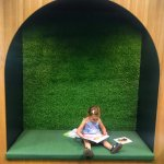 Joinery - Garden City Library 2018